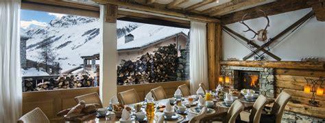 catered ski chalets val d isere luxury ski chalets val d isere luxury chalets val d isere