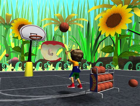 moving family fitness sports edition wii games