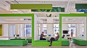 Fascinating photos show the best and worst office designs ...
