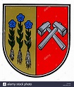 Heraldry Coat Arms Germany Bavaria Stock Photos & Heraldry ...