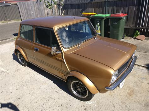 For sale: 1978 Leyland Mini 1275 LS | classicregister