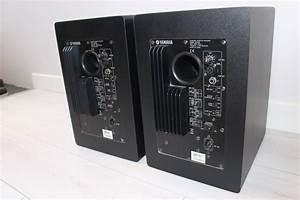 Yamaha Hs 80 : yamaha hs80m image 1394682 audiofanzine ~ Jslefanu.com Haus und Dekorationen