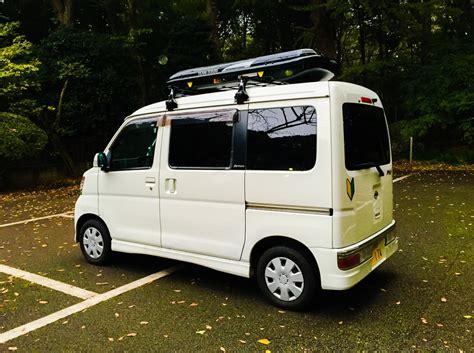 Japan Campers Rental