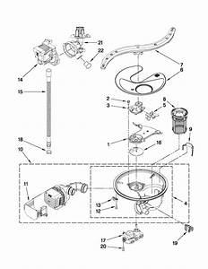 Jenn Air Dishwasher Repair Manual