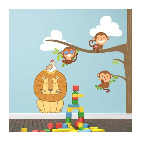 stickers muraux chambre bebe davaus chambre bebe arbre avec des idées