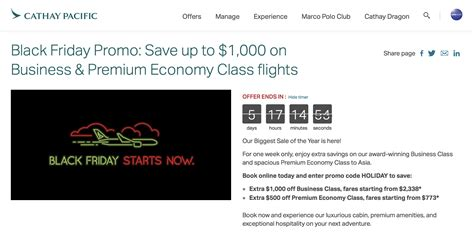 67084 Cathay Pacific Discount Code by Save Big On A Cathay Pacific Business Class Ticket Live