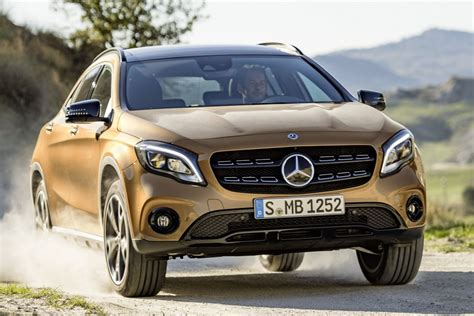 Mercedes Gla Class Picture by Mercedes Gla Class 2017 Pictures 21 Of 35 Cars