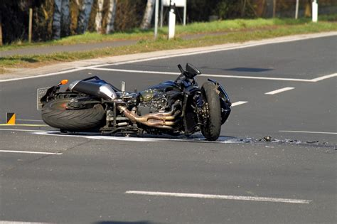The Newest In Motorcycle Safety Features
