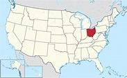 List of cities in Ohio - Wikipedia