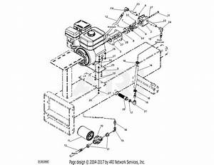 Dr Power Dirt Boss Backhoe Parts Diagram For Engine And Pump