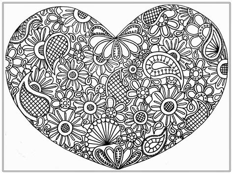 Coloring Page For Adults by Coloring Coloring Pages