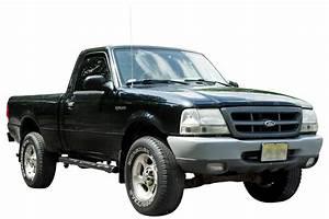 Ford Ranger Pickup : lot detail mike trout 39 s 2000 ford ranger black pickup ~ Kayakingforconservation.com Haus und Dekorationen