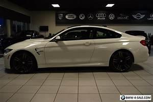 2016 Bmw M4 Base Coupe 2