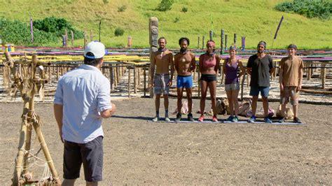 Watch Survivor Season 36 Episode 14,15: It's Game Time ...