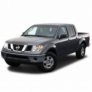 Nissan Frontier Repair Manual D40 2004-201x