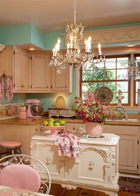 diy shabby chic kitchen cabinets 25 best ideas about shabby chic kitchen on 8775