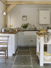 small kitchen flooring ideas cottage kitchen floors katy elliott
