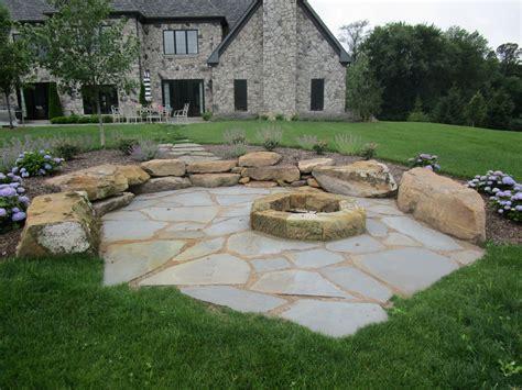 Pavers & Natural Stone