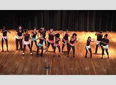 Scotlandville PreEngineering Magnet Dance Ensembles YouTube