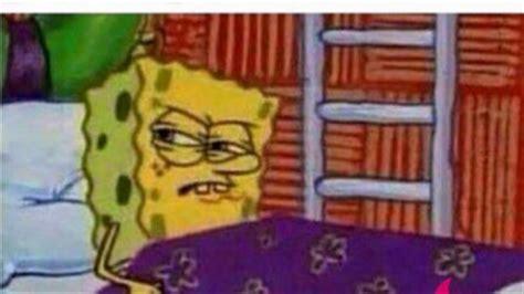 Spongebob Mattress Meme - dump trump ghetto red hot