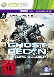 Xbox 360 Spiele Auf Rechnung : ghost recon future soldier test tipps videos news ~ Themetempest.com Abrechnung