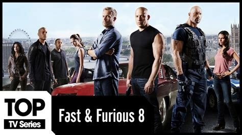 Top 10 Favorite Characters Of Fast And Furious