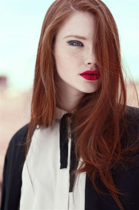 Best 25 Natural Auburn Hair Ideas On Pinterest Brown