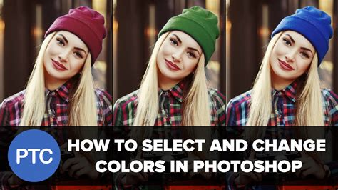 photoshop select color how to select and change colors in photoshop
