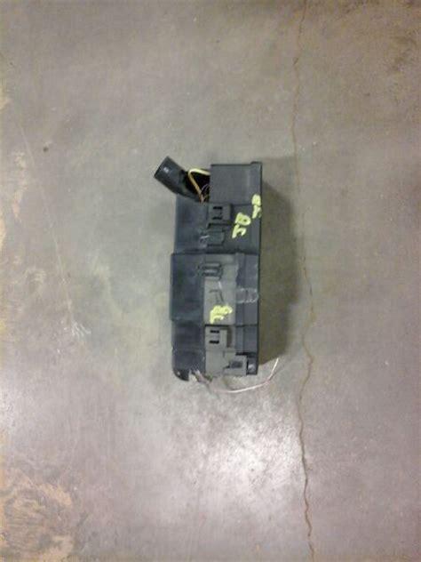 Duty Fuse Box by 2011 2014 Ford F350 Duty Fuse Box 6 7l Diesel