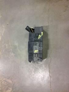 89 F350 Fuse Box