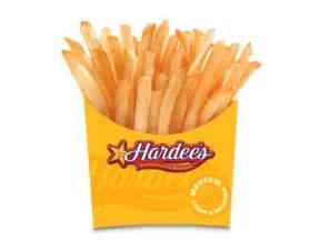Fries | Hardee's Arabia