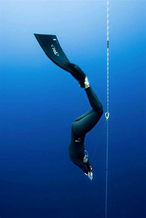8 tips for beginner freedivers