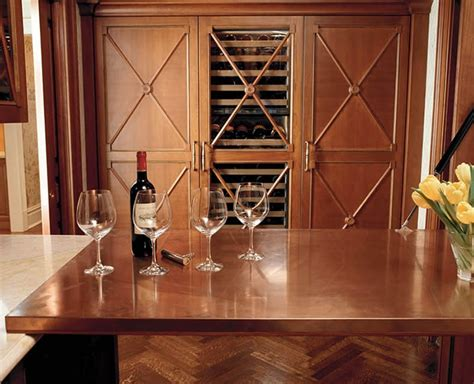 wine cooler  integrated model blue grouse