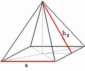 Pyramide Oberfläche Berechnen : pyramiden ~ Themetempest.com Abrechnung