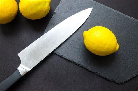 kitchen use knives stone choose
