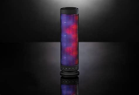 sharper image lava l bluetooth speaker sharper image lava l bluetooth speaker dealtrend