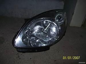 Ampoule De Phare : acheter ampoule de phare avant gauche renault twingo nanodatex ~ Gottalentnigeria.com Avis de Voitures