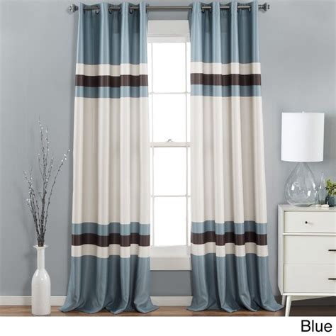 lush decor blackout curtains 1000 ideas about room darkening on curtain
