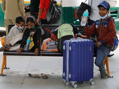 Pleas for help in India as COVID-19 leaves children ...