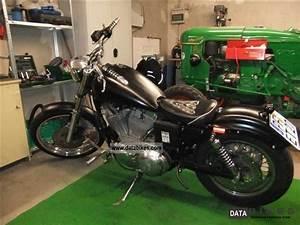 1993 Harley Davidson Sportster Xlh 883