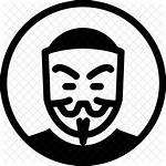 Avatar Anonymous Icon Icons Library Button