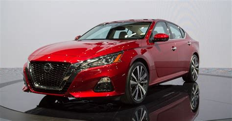 nissan altima adds  wheel drive variable