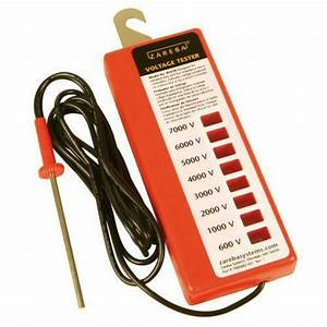 Electrical Wire Tester
