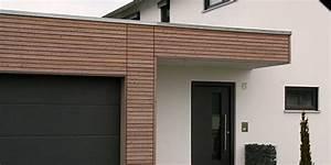 Garage Mit Holz Verkleiden : image result for holzverkleidung garage holzfassade ~ Watch28wear.com Haus und Dekorationen