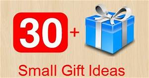 Small Gift Ideas for Girlfriend 30 Inexpensive Small