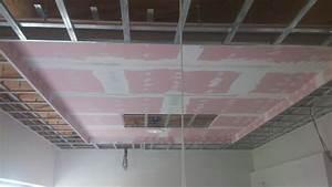 Montáž kazetového stropu cena