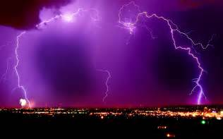 Cool Lightning Background 1920X1080