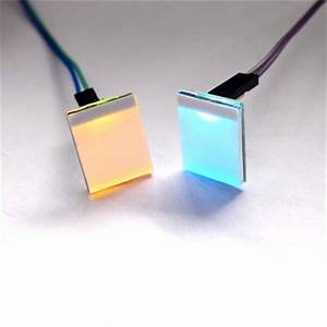 2019 Rgb Capacitive Touch Switch Colorful Led Sensor Module Diy Electronic 2 7v 6v Anti