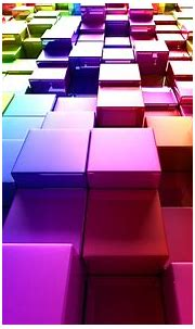 Cube HD Wallpaper   Background Image   2560x1600   ID ...