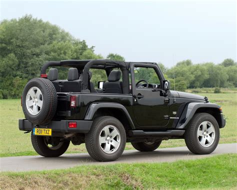 jeep wrangler top view latest jeep wrangler road test wheels alive